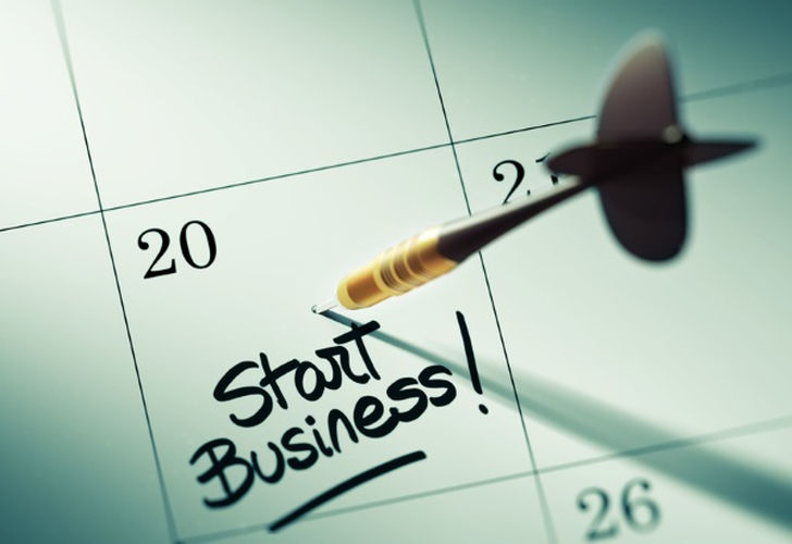 10 reasons why you should start your own business
